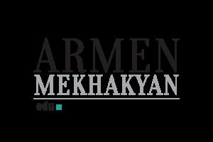logo Armen Mekhakyan edu
