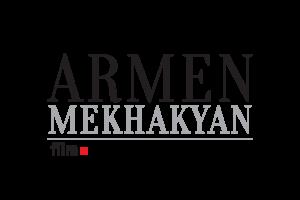logo Armen Mekhakyan film