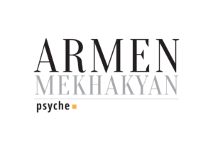 logo Armen Mekhakyan psyche