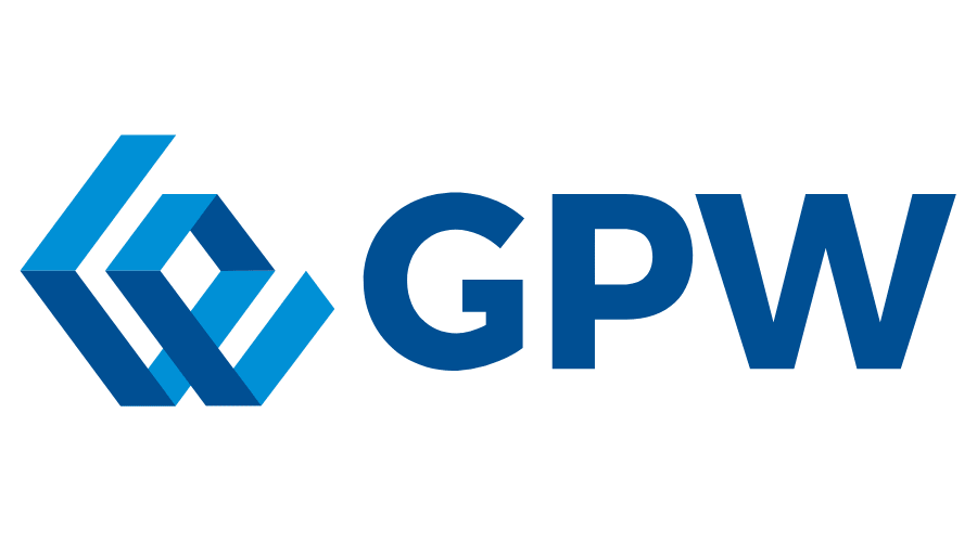 logo giełdy papierów wartościowych